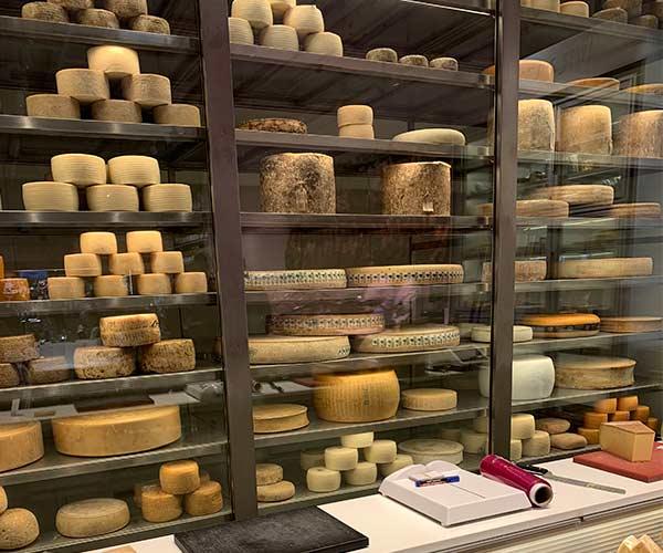 vi i formatge